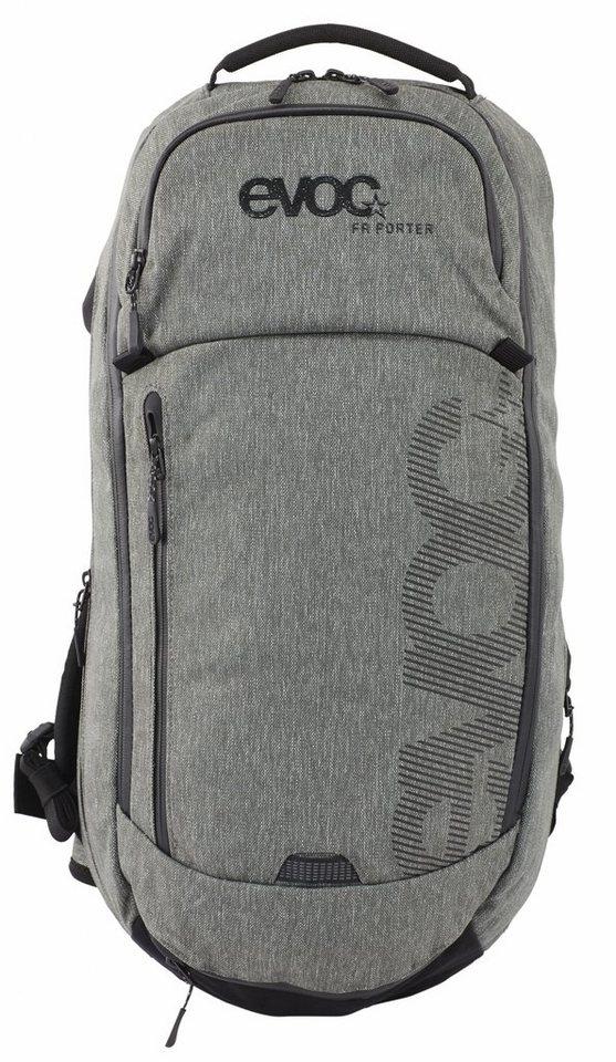 Evoc Rucksack »FR Porter Backpack 18 L«