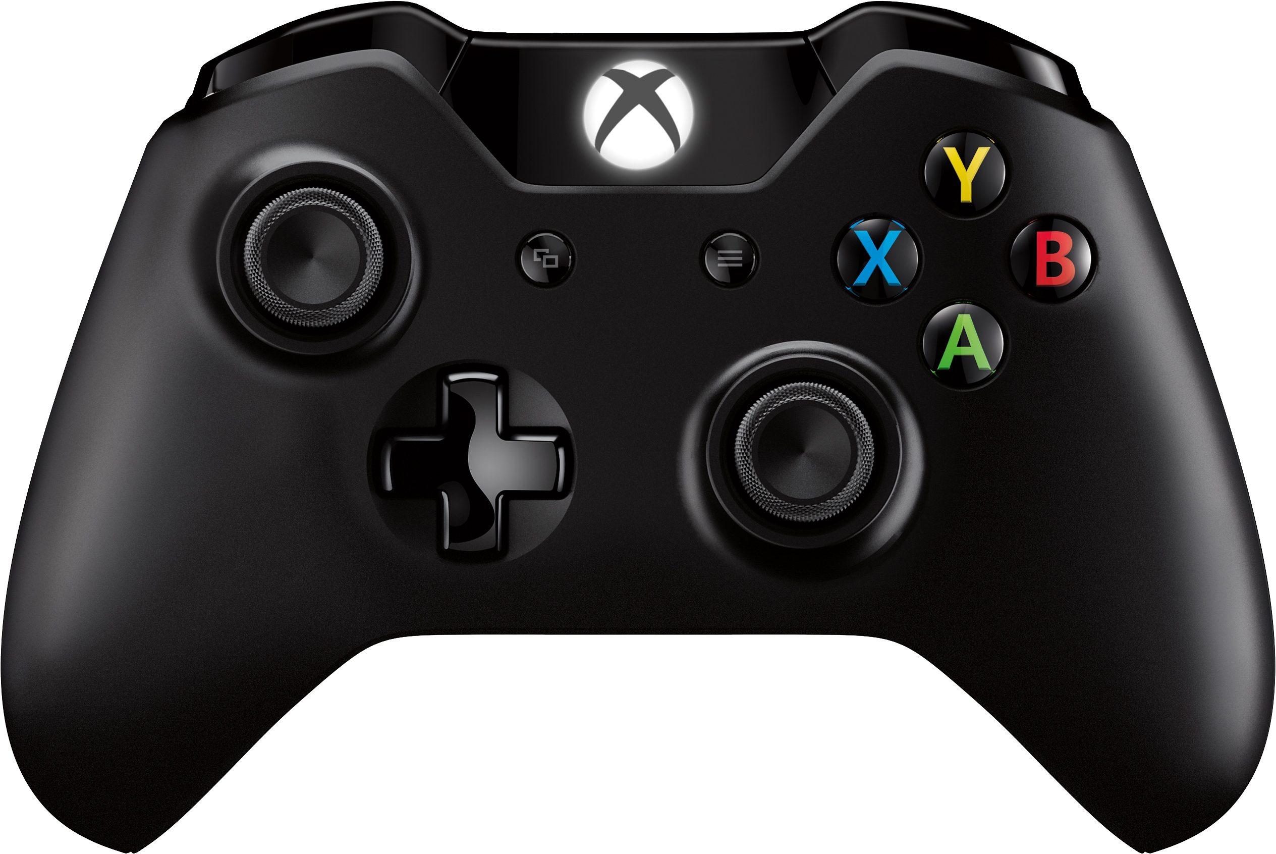 Xbox One Wireless Controller 2015