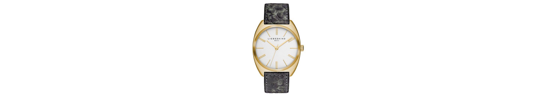 Liebeskind Berlin Armbanduhr, »BRAND NEW SNAKE, LT-0013-LQ«