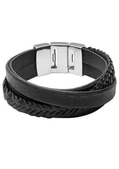 Lederarmband herren breit  Herren Armbänder online kaufen | OTTO