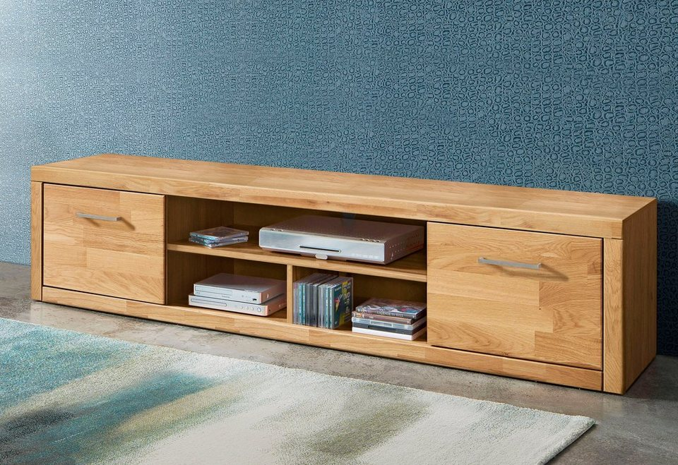 lowboard breite 200 cm ma e b t h 200 42 45 online kaufen otto