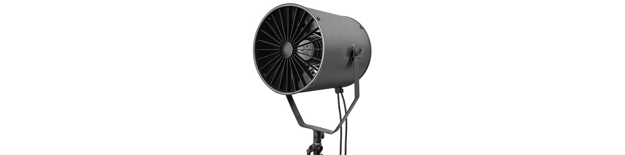 Bresser Fotostudio »BRESSER FS-01 Professional Windmaschine 2600 U/M«