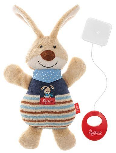 Sigikid Spieluhr »Semmel Bunny«