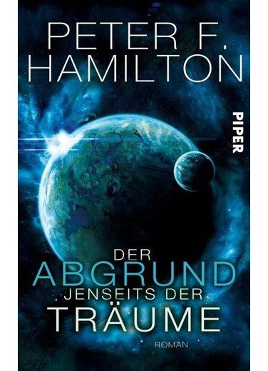 Broschiertes Buch »Der Abgrund jenseits der Träume / Die Chronik...«