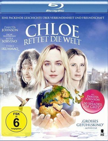 Blu-ray »Chloe rettet die Welt«