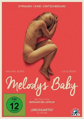DVD »Melodys Baby«