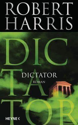 Gebundenes Buch »Dictator / Cicero Bd.3«