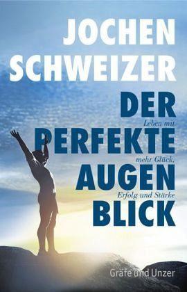 Gebundenes Buch »Der perfekte Augenblick«