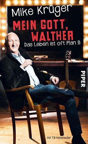 Gebundenes Buch »Mein Gott, Walther«