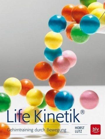 Broschiertes Buch »Life Kinetik®«