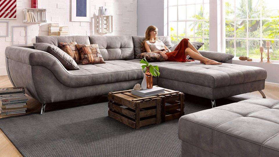 Luxus Microfaser Sofa Zuhause Image Idee