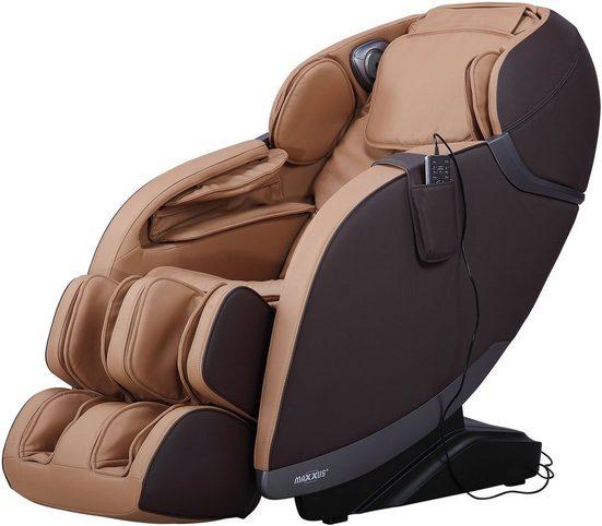 MAXXUS Massagesessel »MX 8.0z«
