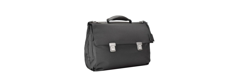 Leonhard Heyden Soho Briefcase Aktentasche 43 cm Laptopfach