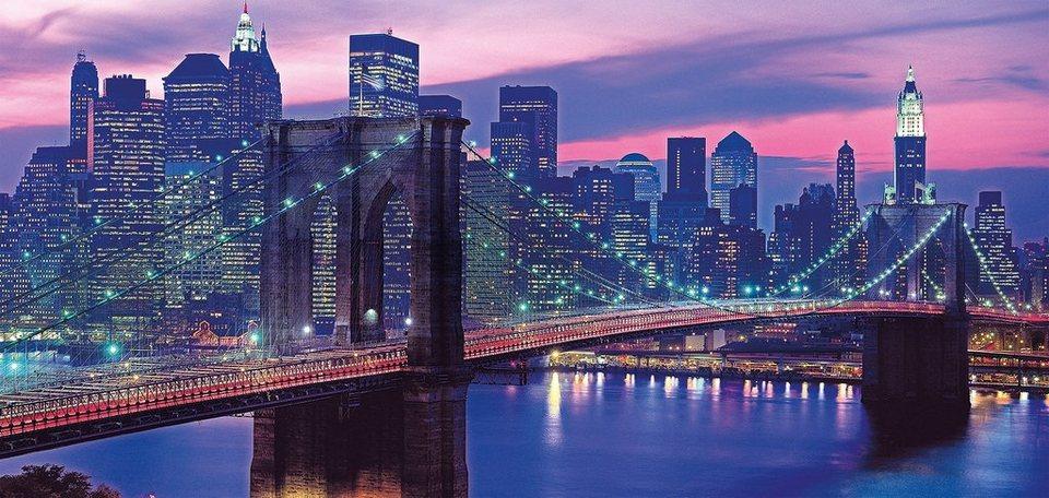 Clementoni Puzzle, 13200 Teile, »New York«
