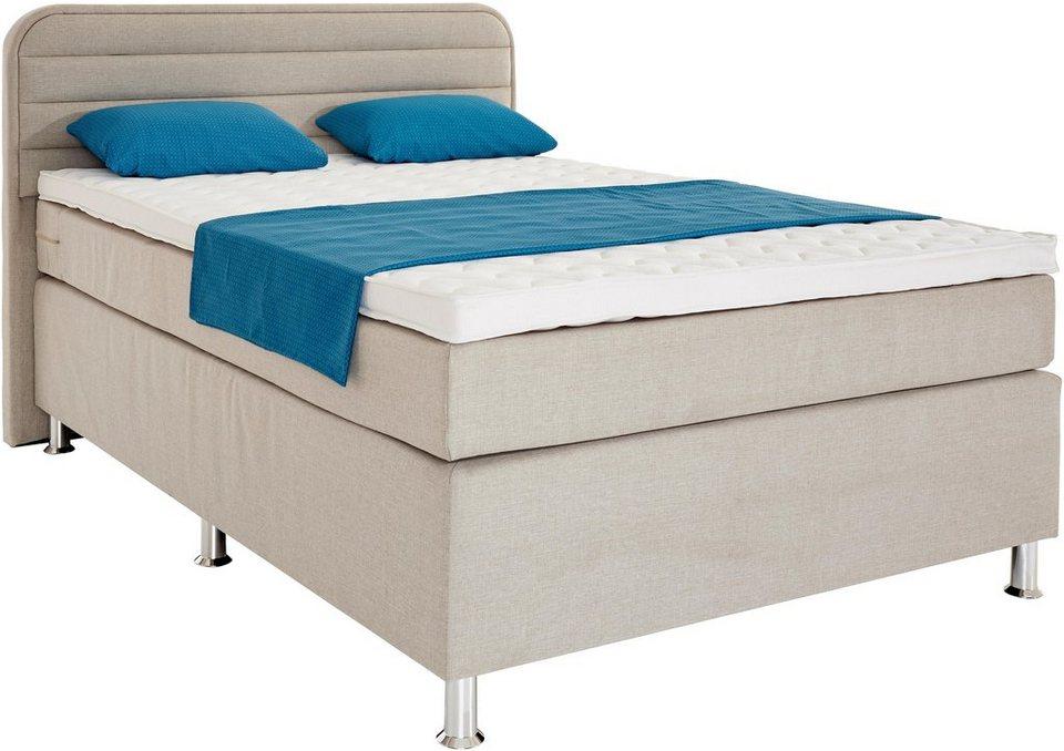 wimex boxspringbett online kaufen otto. Black Bedroom Furniture Sets. Home Design Ideas