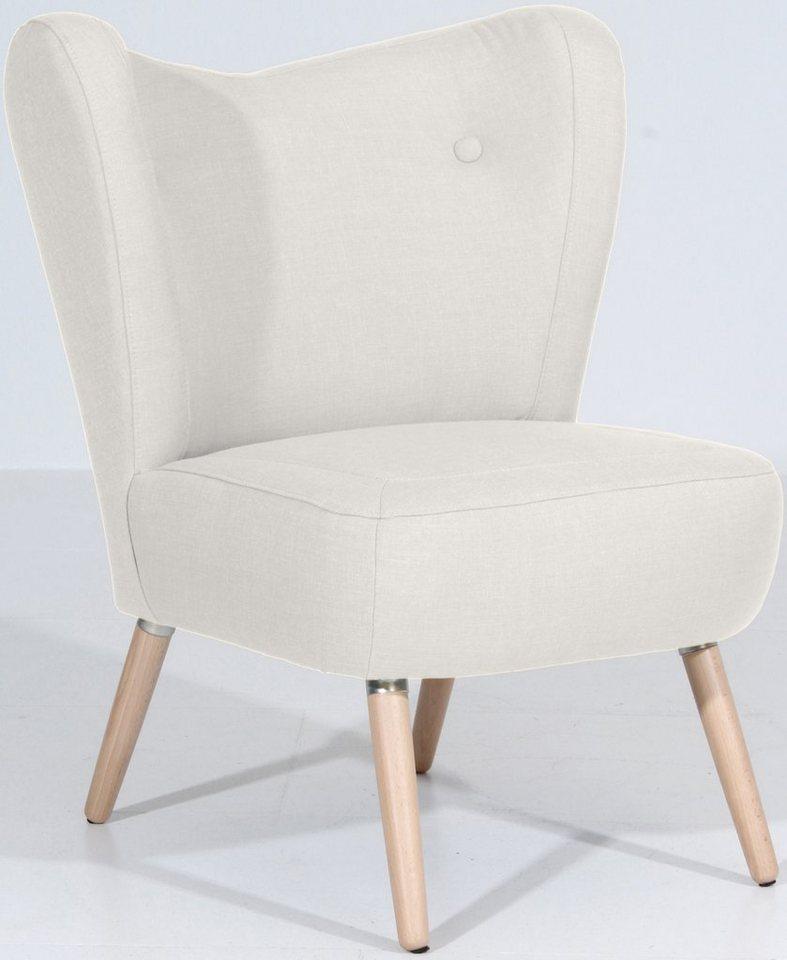 Max Winzer Sessel Stella im Scandinavian Design online