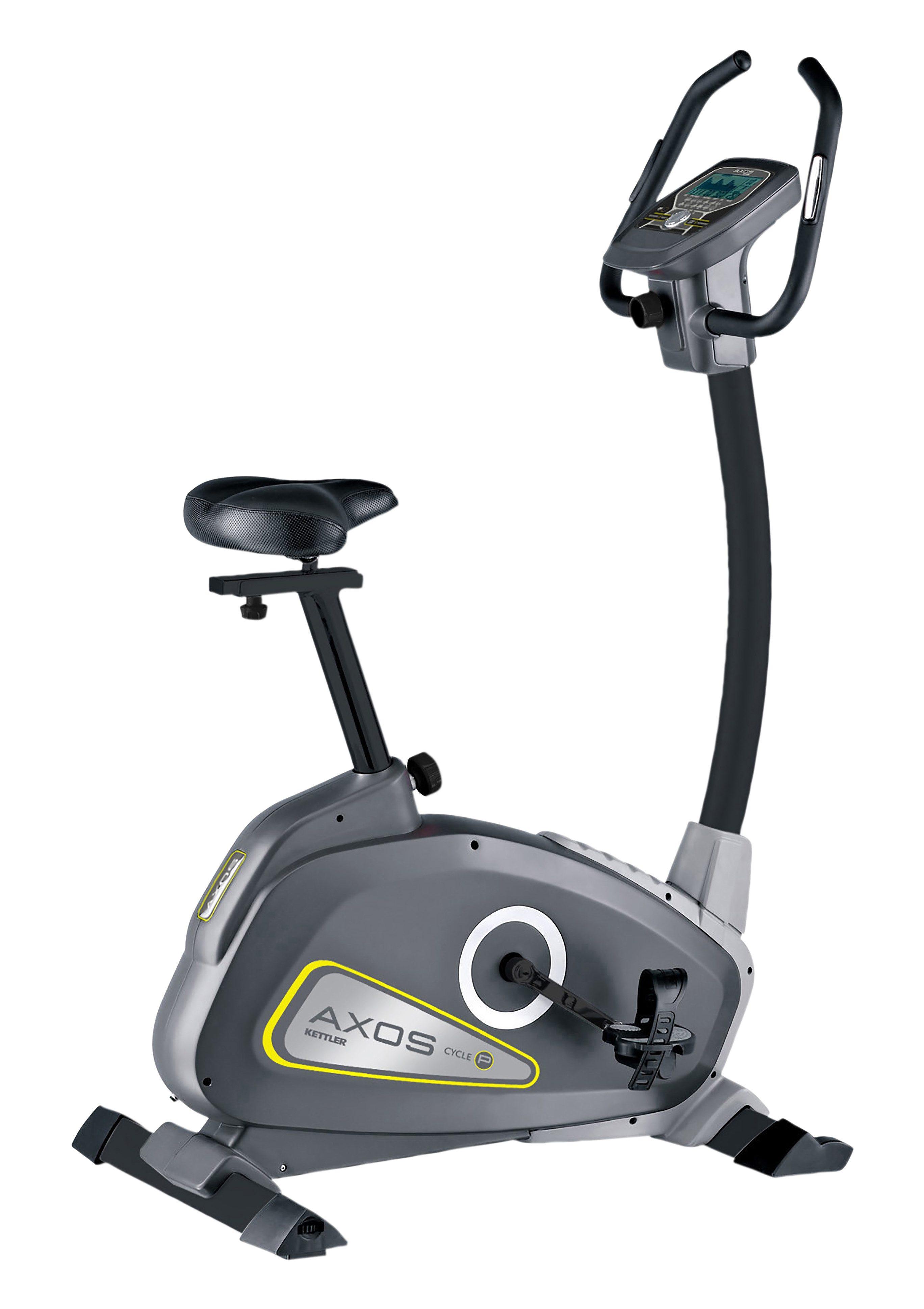 Kettler Heimtrainer, »Axos Cycle P«