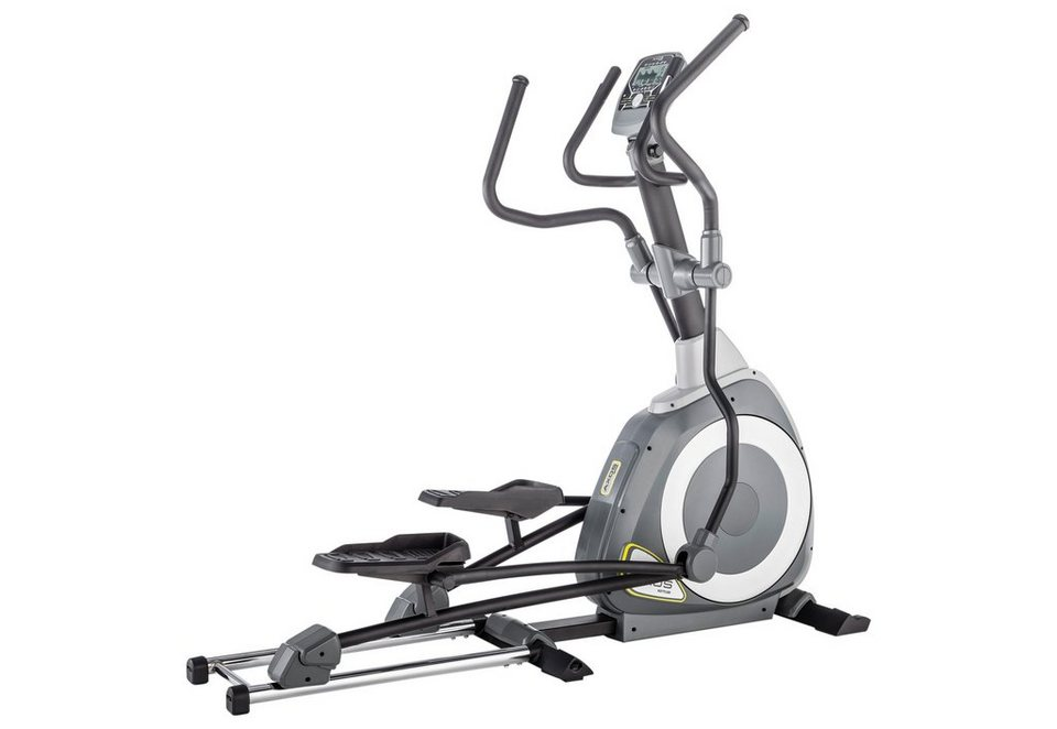Kettler Crosstrainer, »Axos Elliptical P« in schwarz-anthrazit