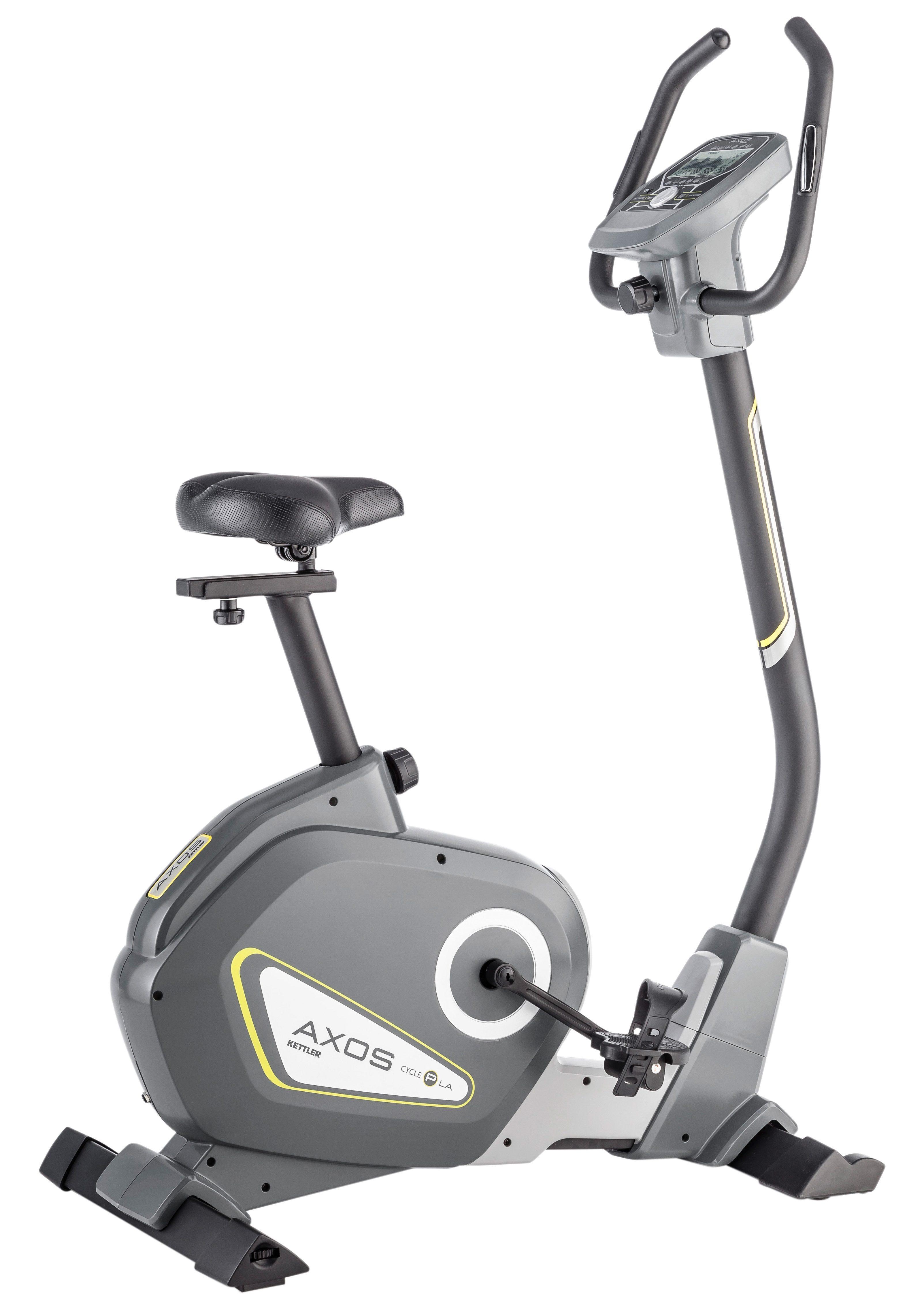 Kettler Heimtrainer, »Axos Cycle P-LA«