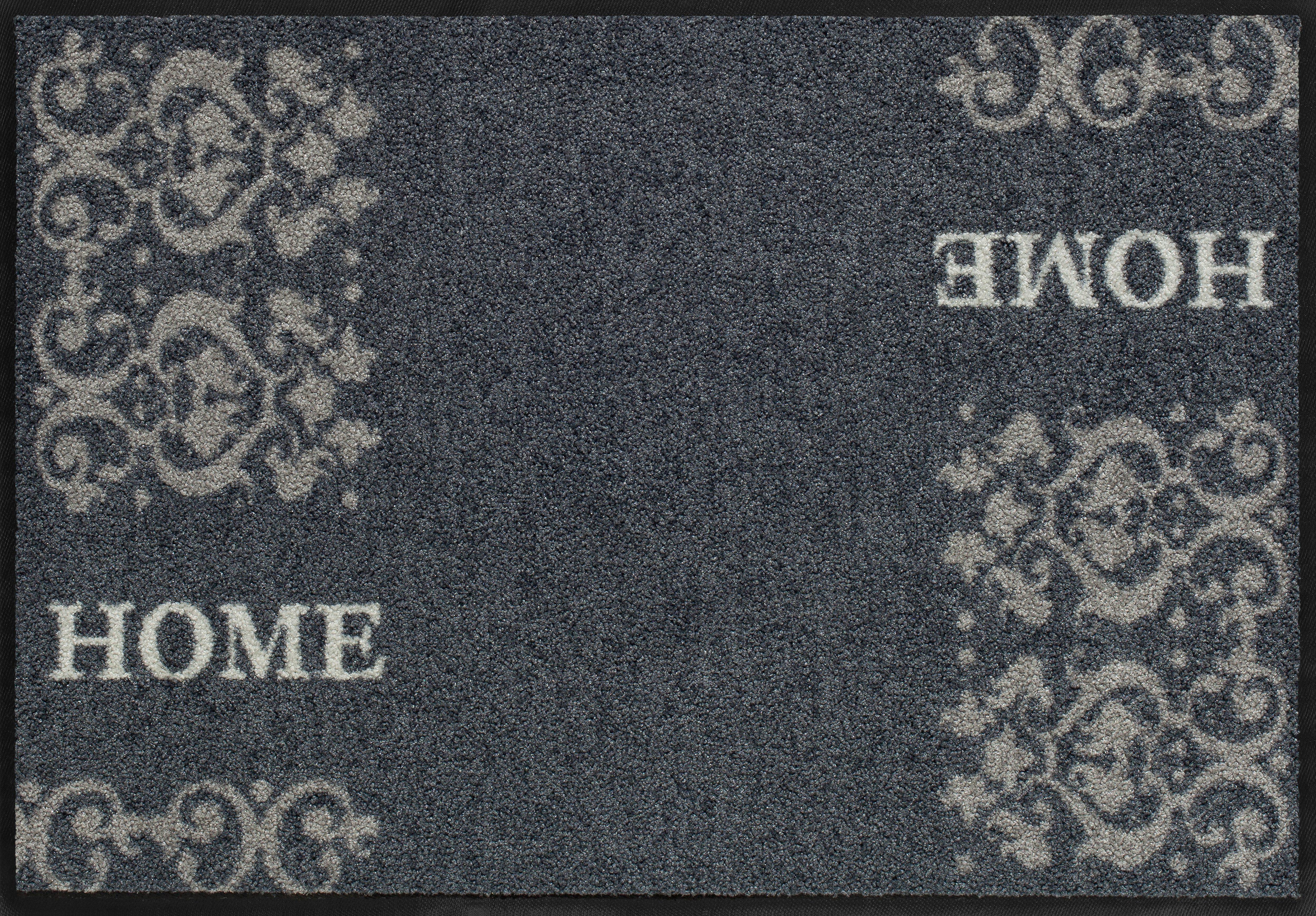 Fußmatte »Gloria«, Salonloewe, rechteckig, Höhe 7 mm, waschbar, In- und Outdoor mit rutschhemmender Beschichtung