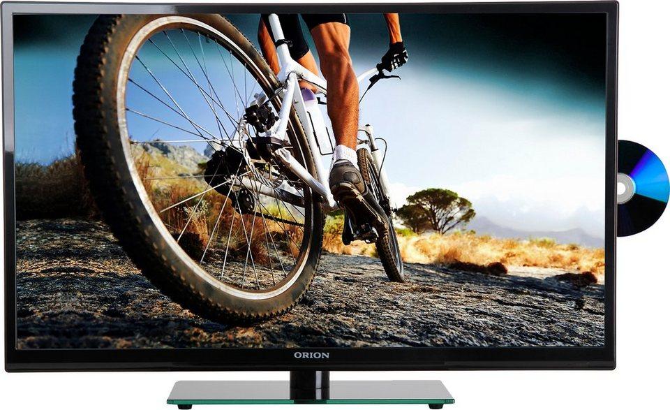 Orion CLB32B880DS, LED Fernseher, 80 cm (32 Zoll), HD-ready 720p in schwarz