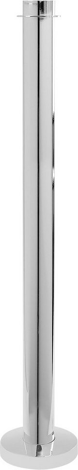 Fink Kerzenständer »TITAN« in Silber