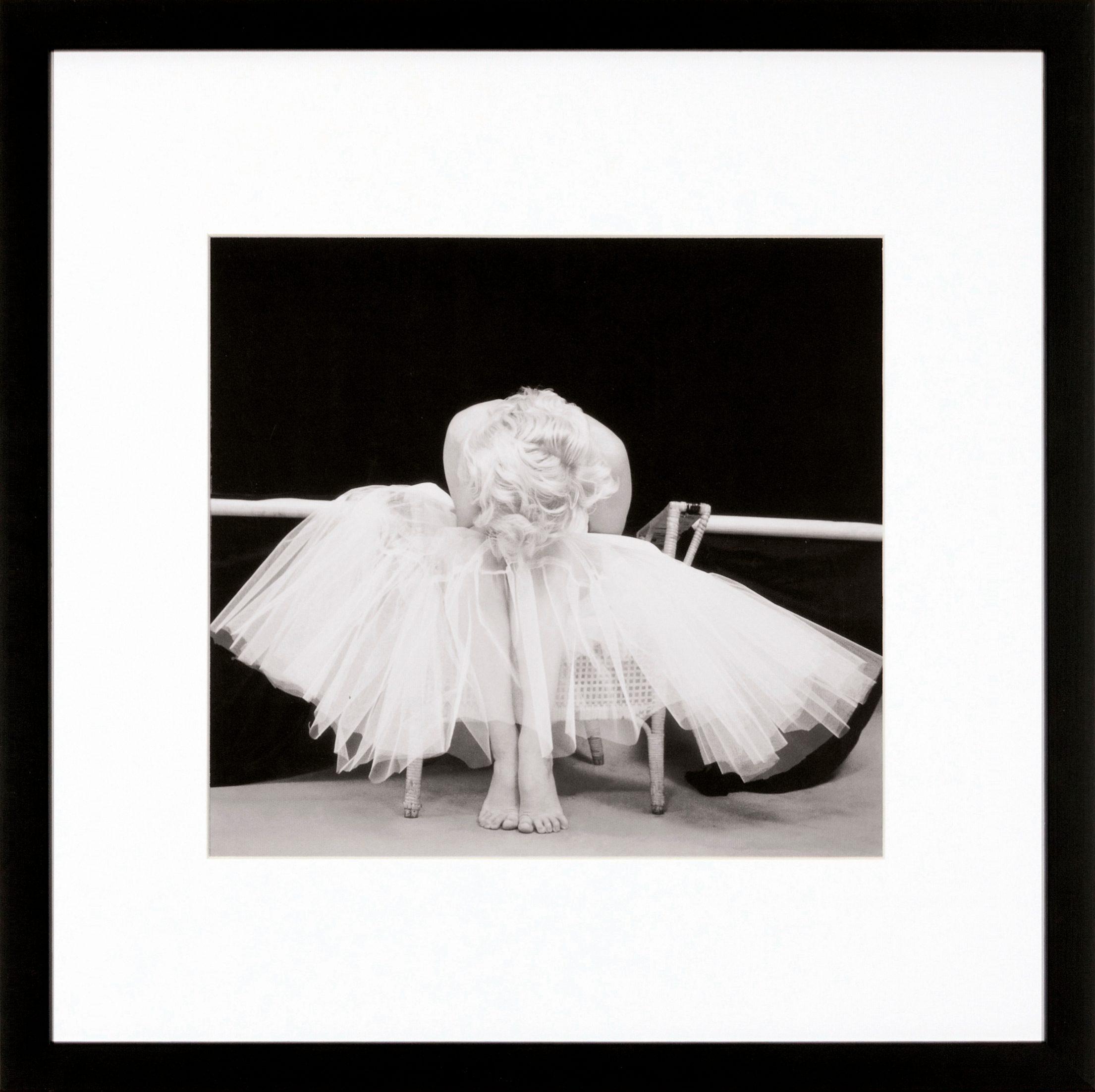 G&C gerahmte Fotografie »Marilyn Monroe Motiv 3«, 40/40 cm