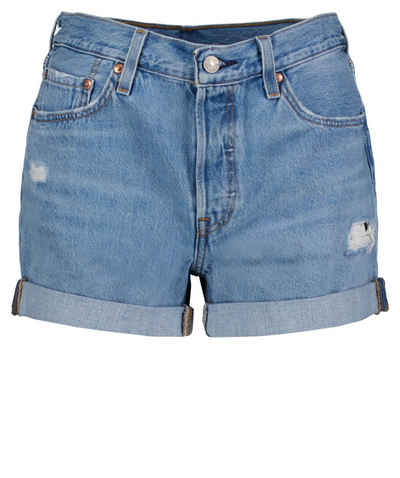 "Levi's® Shorts »Damen Jeansshorts ""501 Rolled""«"