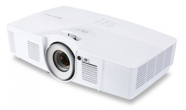 Acer Beamer »V7500«