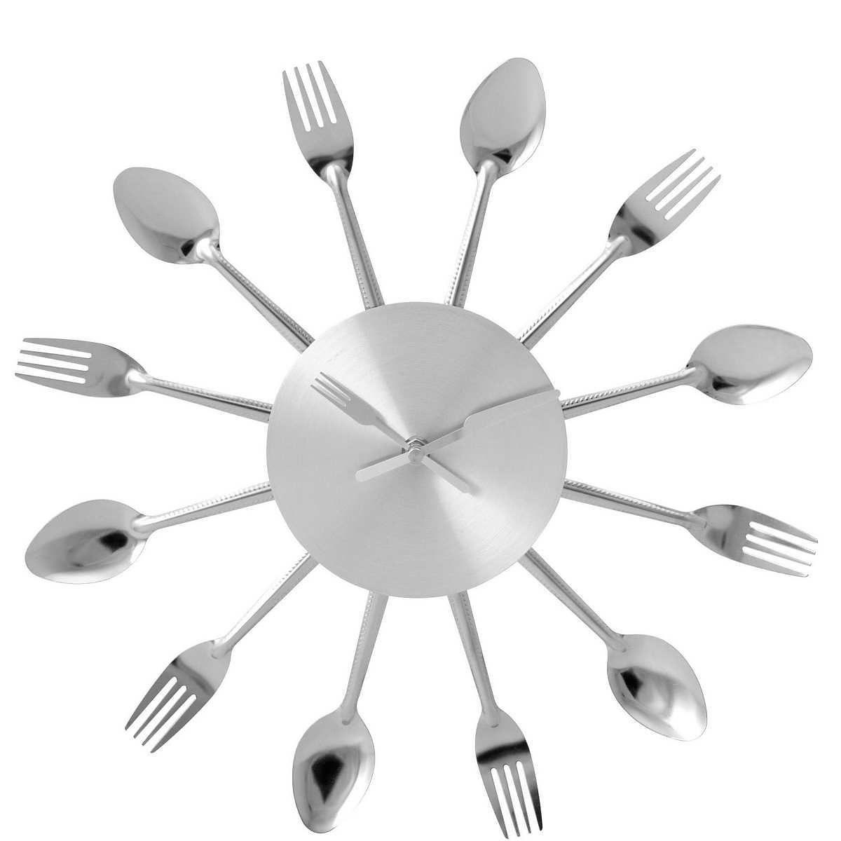 BUTLERS EAT O'CLOCK »Wanduhr«