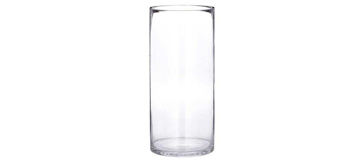 BUTLERS POOL »zylindrische Bodenvase«