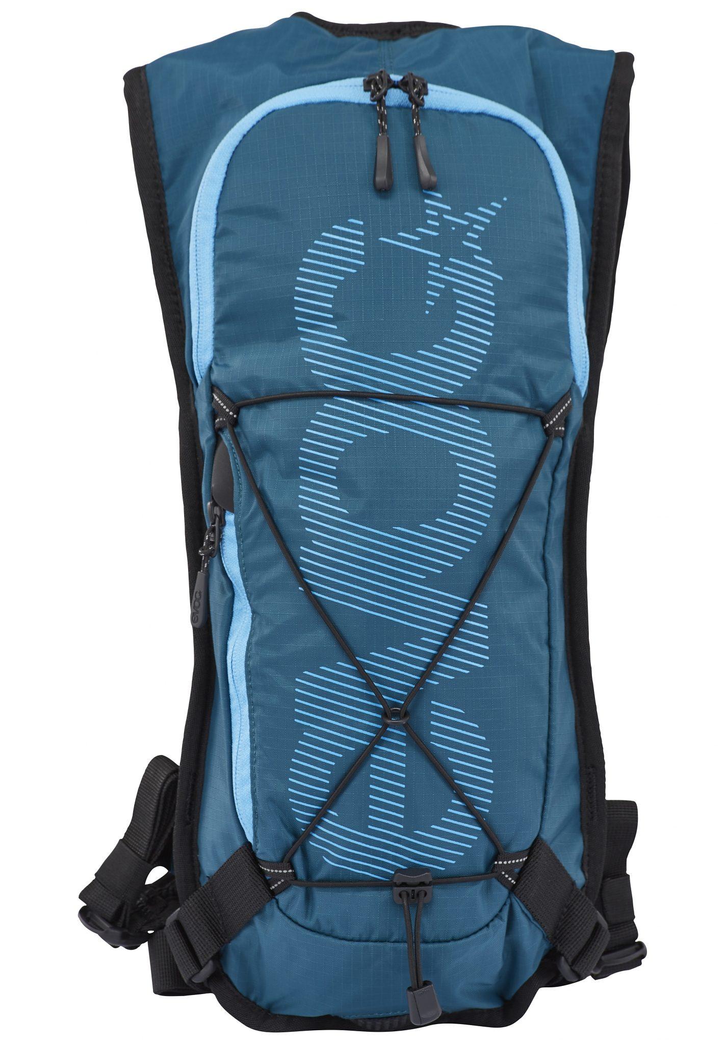 Evoc Rucksack »CC Backpack 3 L + Hydration Bladder 2 L«
