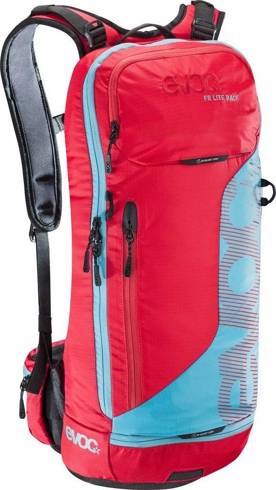 Evoc Rucksack »FR Lite Race Backpack 10 L«