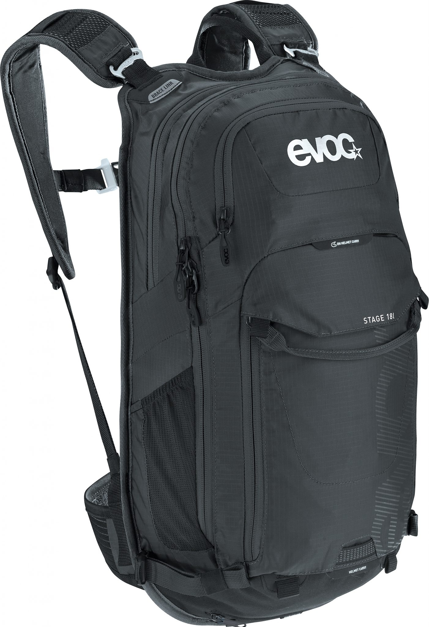 EVOC Rucksack »Stage Backpack 18 L«