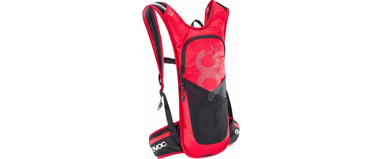 Evoc Rucksack »CC Race Backpack 3 L + Hydration Bladder 2 L«