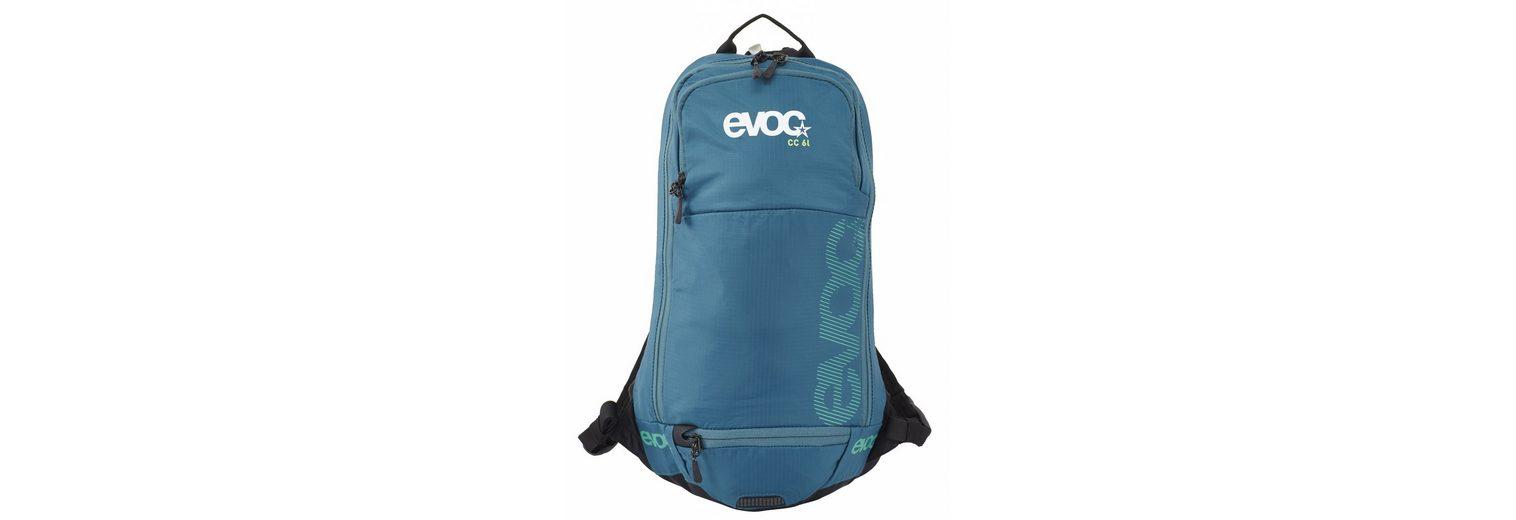 Evoc Rucksack »CC Backpack 6 L + Hydration Bladder 2 L«