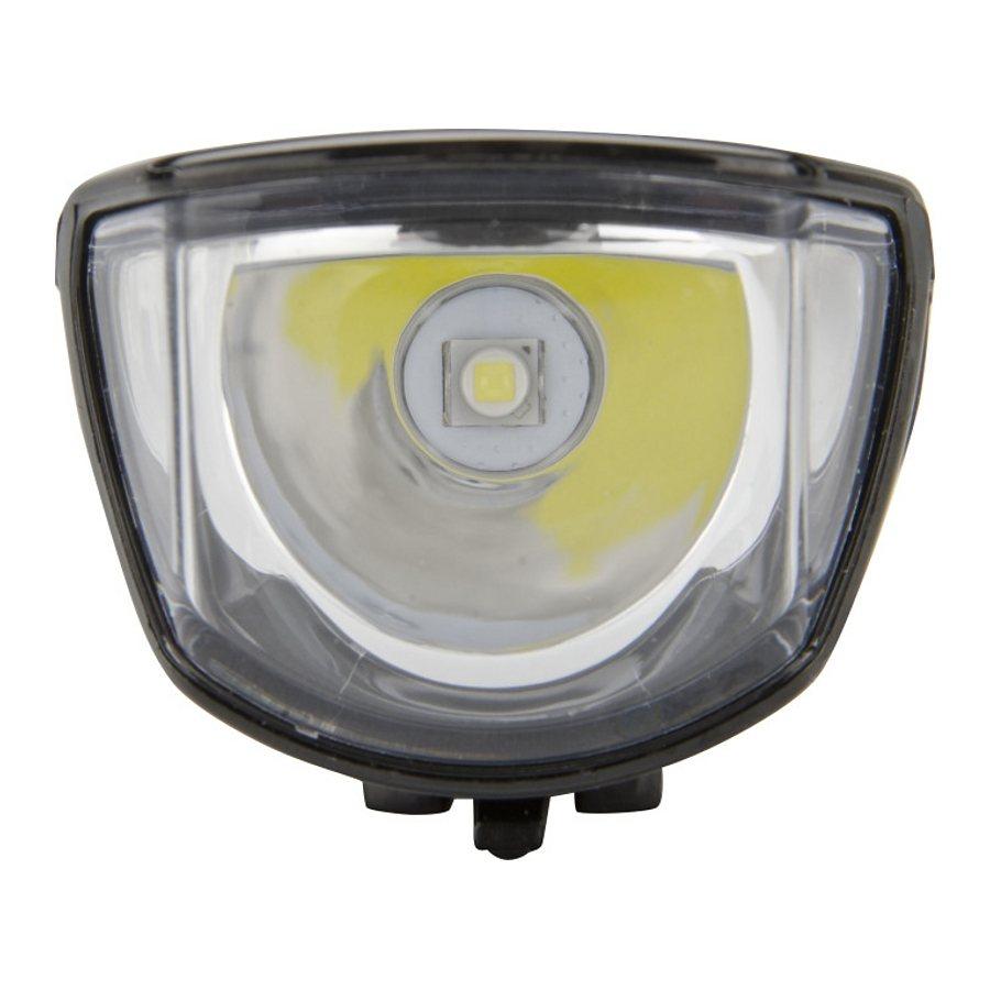 CatEye Fahrradbeleuchtung »Volt100 HL-EL150 RC Helmlampe«