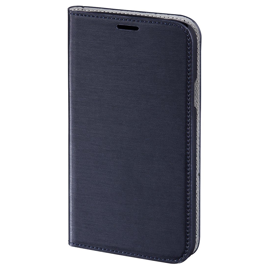 Hama Booklet Slim für Samsung Galaxy S5 mini, Denim-Blau