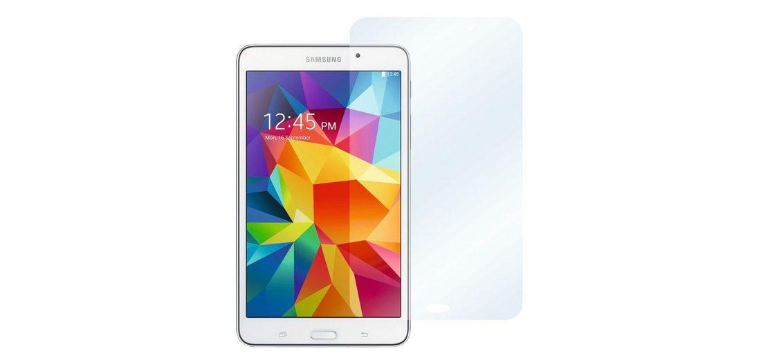 Hama Displayschutzfolie Anti-reflective für Samsung Galaxy Tab 4 8.0