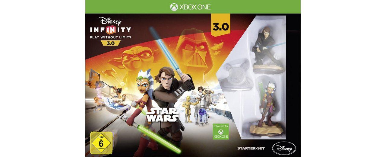 Disney XBOX One - Spiel »Disney Infinity 3.0: Starter-Set«