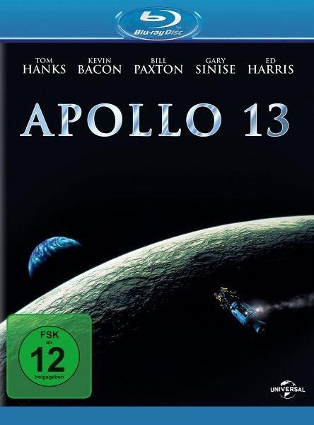 Blu-ray »Apollo 13«
