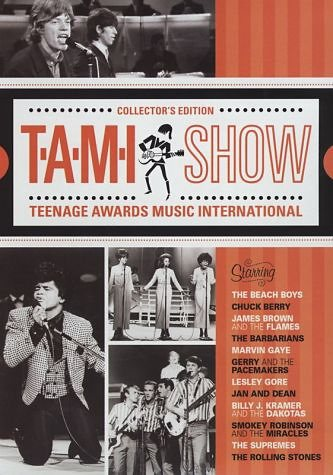 DVD »The T.A.M.I. Show«