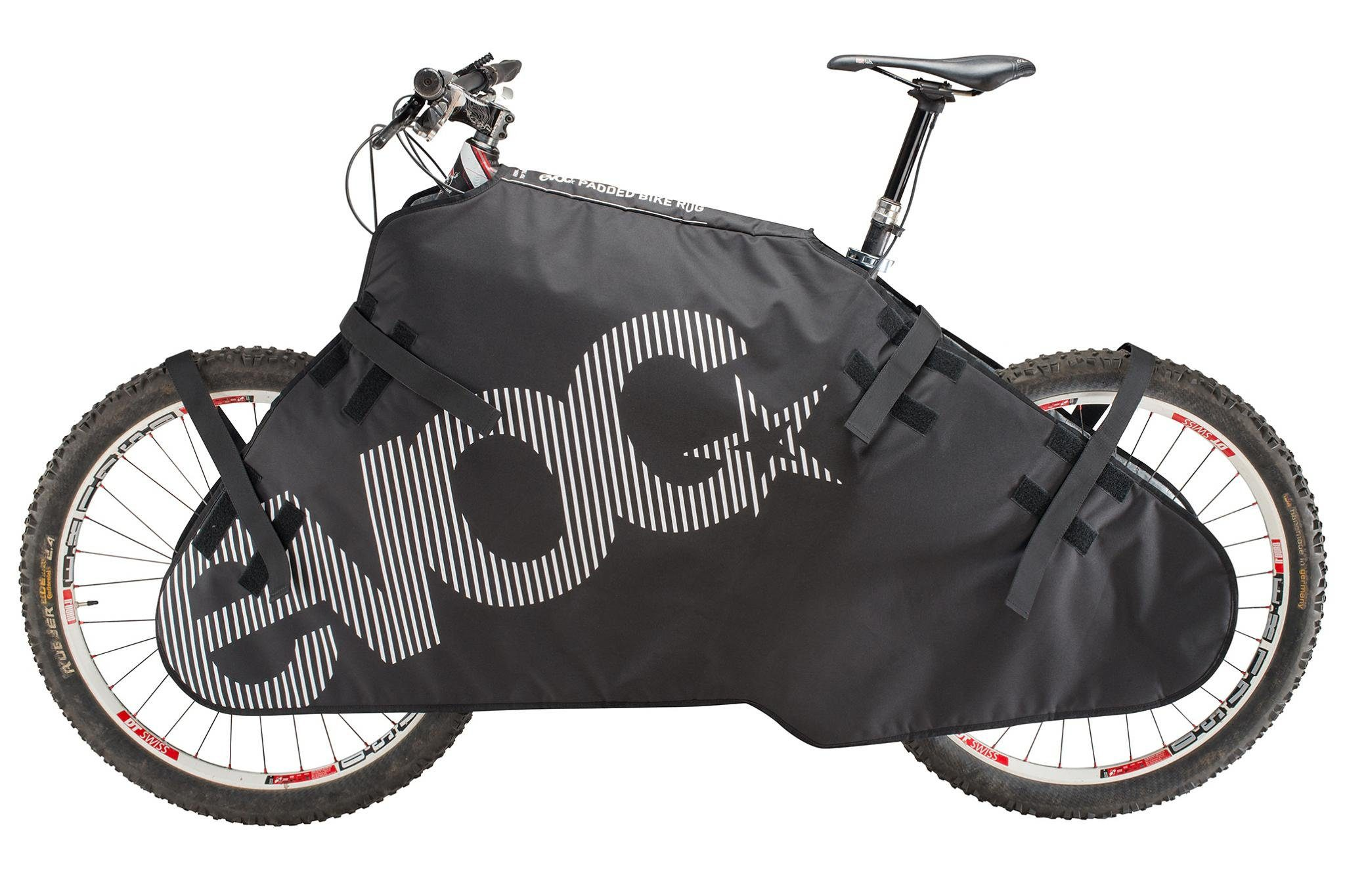 EVOC Fahrradtasche »Padded Bike Rug«