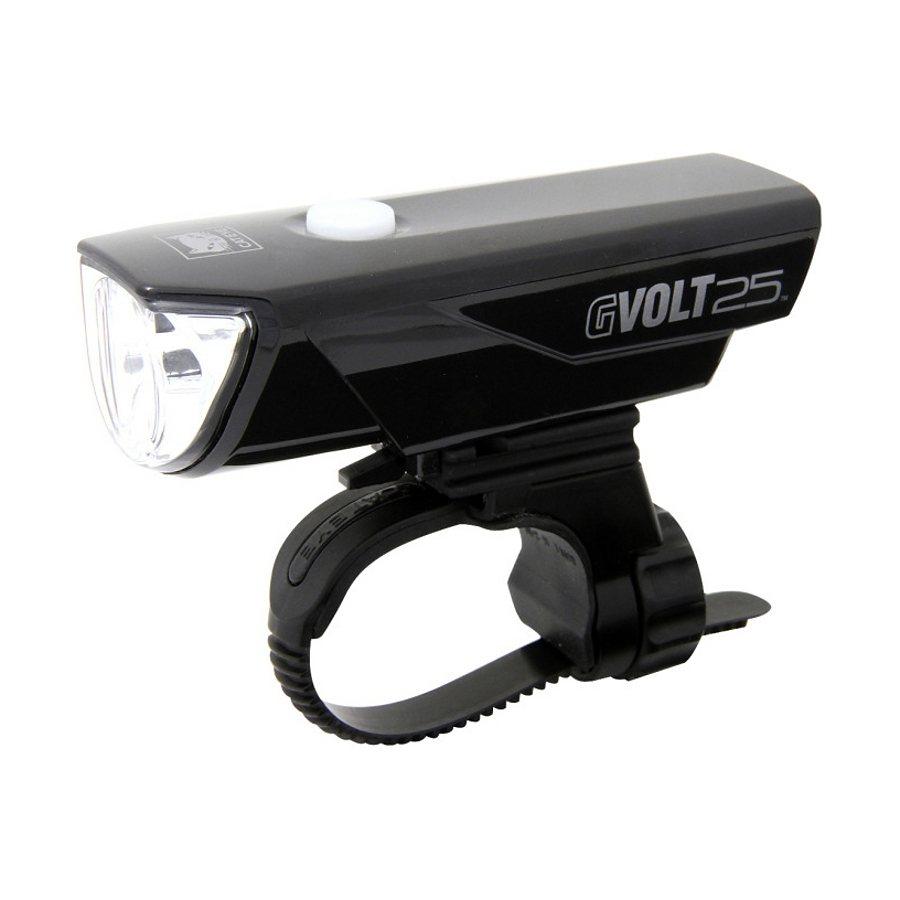 CatEye Fahrradbeleuchtung »GVOLT25 HL-EL660GRC Scheinwerfer«