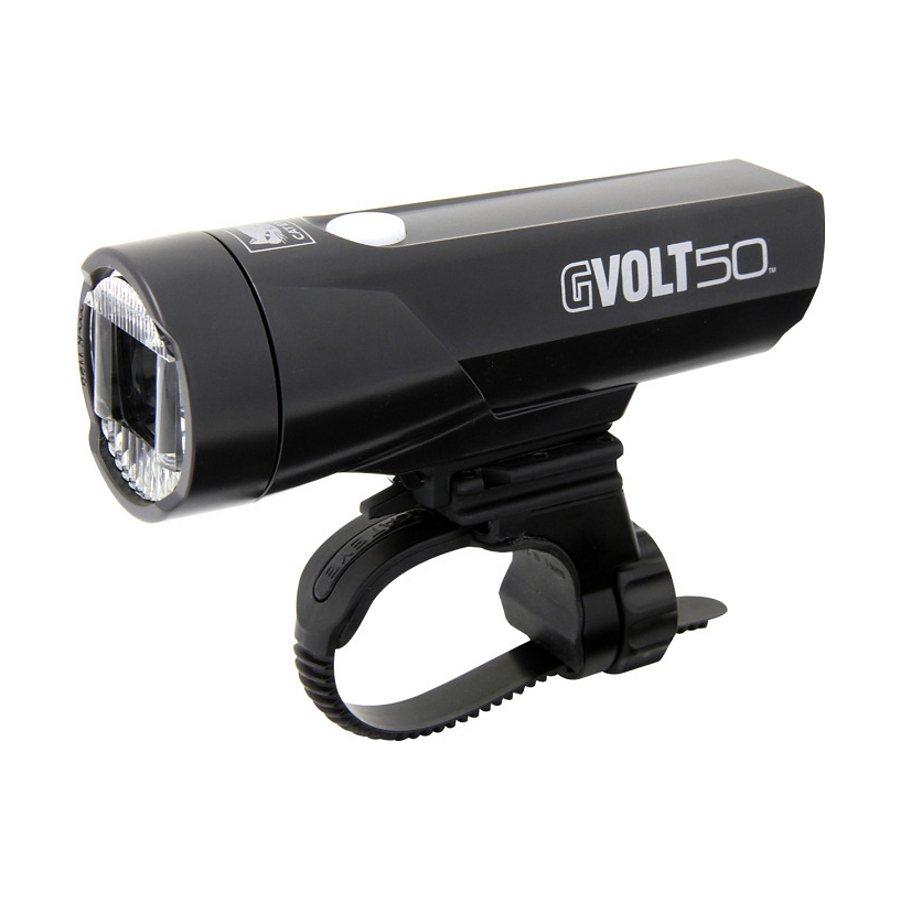 CatEye Fahrradbeleuchtung »GVOLT50 HL-EL550GRC Scheinwerfer«