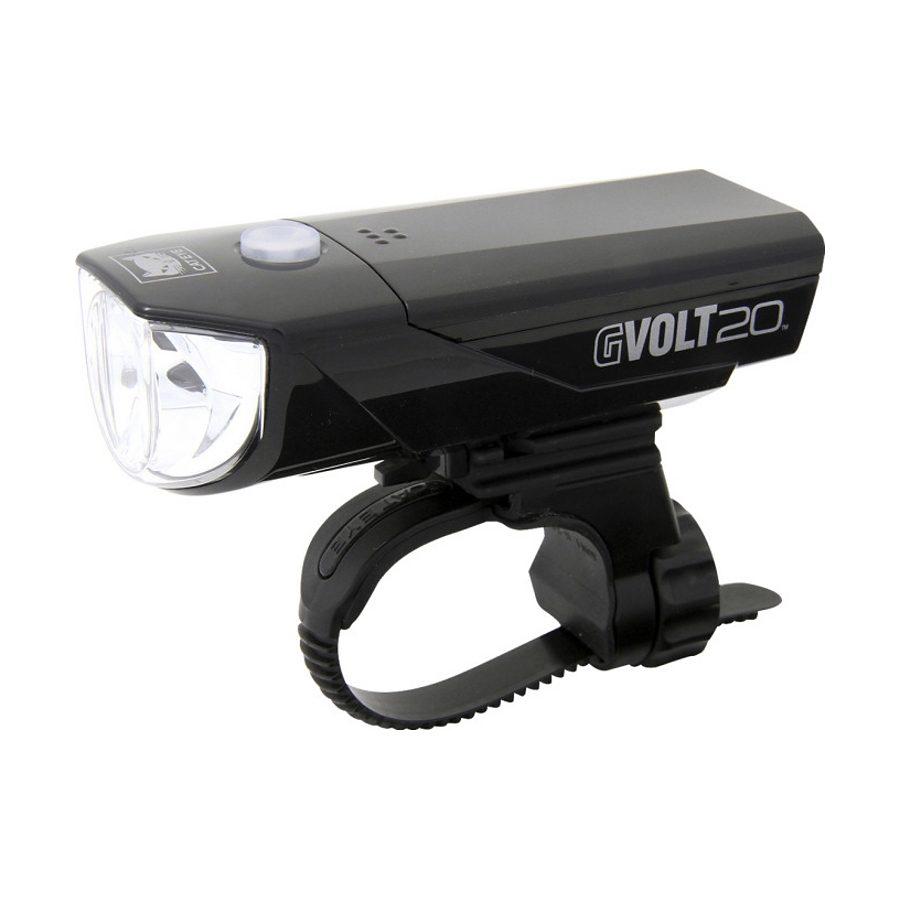 Cateye Fahrradbeleuchtung »GVOLT20 HL-EL350G Scheinwerfer«