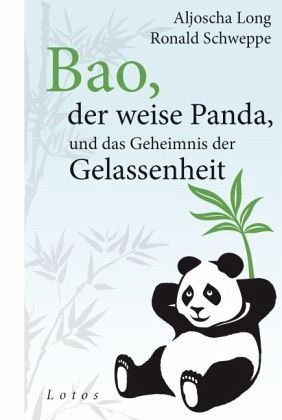 Gebundenes Buch »Bao, der weise Panda, und das Geheimnis der...«