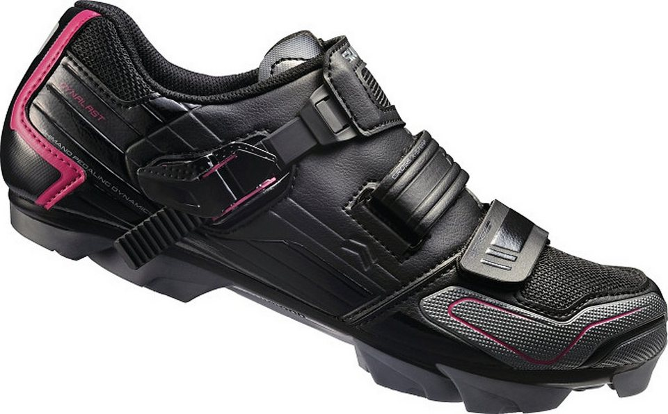 Shimano Fahrradschuh »SH-WM83 Schuhe Damen« in schwarz