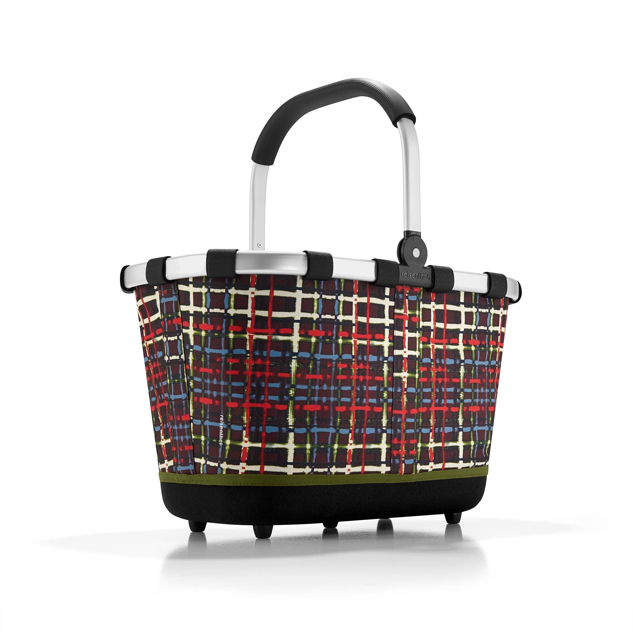 REISENTHEL® Einkaufskorb »carrybag 2 wool«