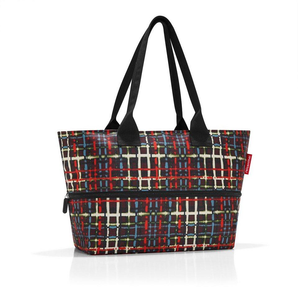 Reisenthel® Einkaufstasche »shopper e1 wool« in bunt